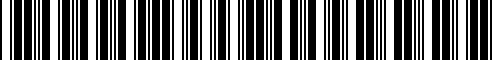 Barcode for 999C1-J2000